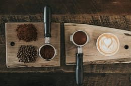 European Coffee, Tea & Soft Drinks Expo 2019