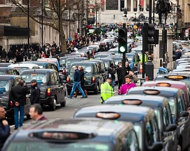 Uber Lyft Price Manipulation
